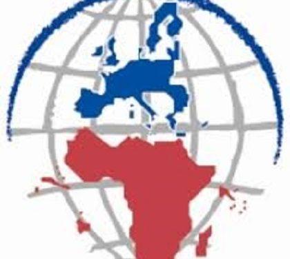 ACP –UE : L'Assemblée des Parlementaires des pays ACP-UE qui se  Réunissent à Kigali ont Visité le Village Modèle de Karama