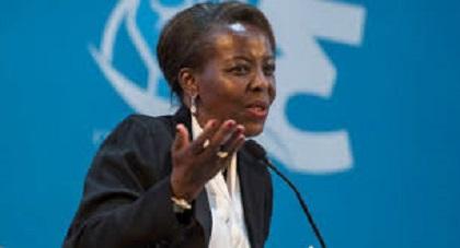 FRANCOPHONIE  :  Louise Mushikiwabo se Sépare de son Directeur de Cabinet