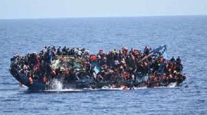 DROITS  DE L'HOMME  :  «L'Union Européenne  (UE)Met de Plus en Plus les Migrants en Danger»
