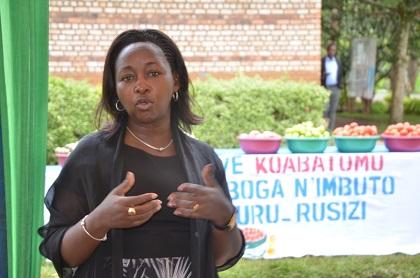 Sommet mondial du genre 2019 à  Kigali : la Banque africaine de développement et le Rwanda veulent  accélérer la promotion de l'égalité des sexes
