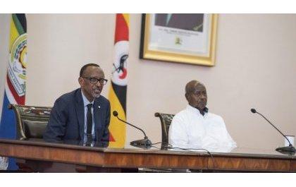 Le Citoyen Lukyamuzi adresse une lettre ouverte à Museveni : stop les querelles avec Kagame !