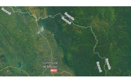 Attaque de Mabayi/Burundi, le Rwanda accusé n'accuse pas