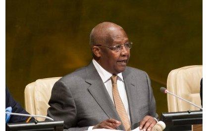 Sam Kuteesa sur le report de la rencontre de Kampala traitant de la mise en exécution des Accords de Paix rwando ugandais