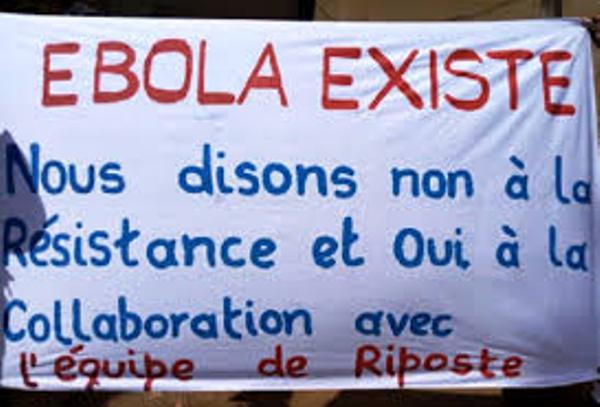 La France et la RDC renforcent leurs actions conjointes contre Ebola