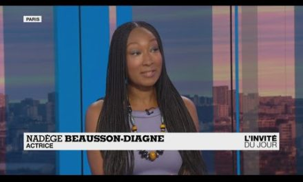 Nadège Beausson-Diagne : «Nous sommes noires avant d'être nous»