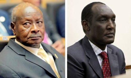 Uganda yahindutse intara ya RNC – Akumiro!