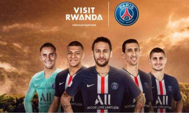 Partenariat Visit Rwanda-PSG : nouveau signe du rapprochement entre Kigali et le Qatar