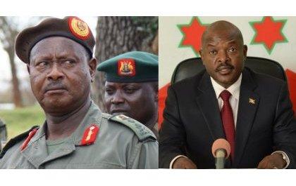 Umugambi uhuriweho wa Uganda n'u Burundi wo gutera u Rwanda