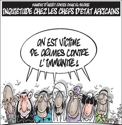 La Guerre Secrète en Afrique ( 1ère partie)