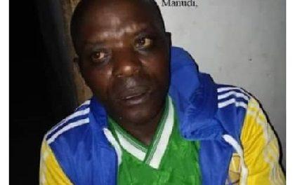 RDC : L'Armée de la RDC Met la Main sur Nshimiyimana, un Chef Rebelle FDLR