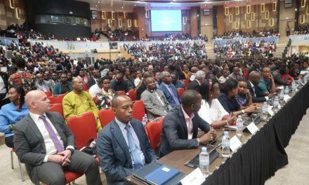 Les Douze Recommandations du 17ème Dialogue National