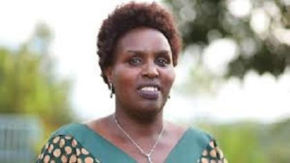 Emilienne Mukansoro ou l'Indispensable Parole Résiliente