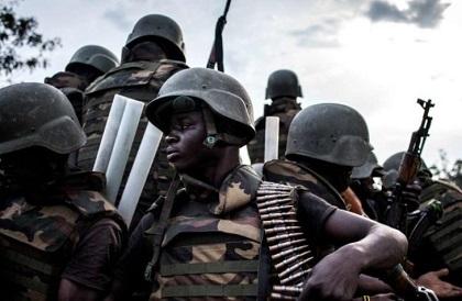 SUD-KIVU, RDC  :  Les FDLR Délogés de leur Quartier Général à Kalehe par L'armée