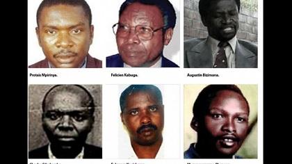 Le Rwanda Renouvelle son Appel Mondial à l'Extradition des Fugitifs du Génocide