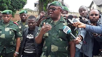 RDC : Reddition de Plus de 300 Combattants du CNRD, une Dissidence des FDLR