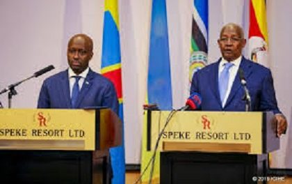 OUGANDA – RWANDA :  Echec de la Deuxième Rencontre du Suivi des Accords de Luanda ! Que Veut Museveni ?