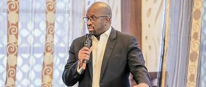 AFRIQUE EDUCATION : « Il Est Impératif que l'Afrique Forme Massivement des Mathématiciens » – Travaly