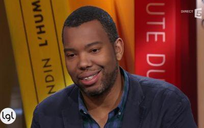 Le Doc de la semaine Une colère noire de Ta Nehisi Coates