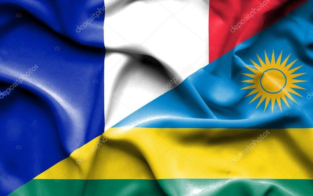 Paul Kagame salue «un esprit nouveau» entre la France et le Rwanda (presse)
