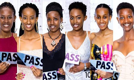 FULL VIDEO: Miss Rwanda 2020 Western Province Audition