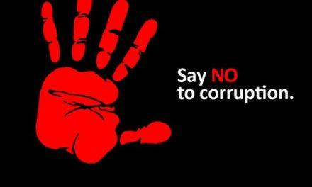 Mzee Kenneth Kaunda ari mu bahembwe nk'indashyikirwa mu kurwanya ruswa