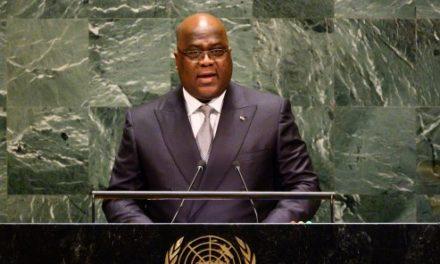 [Tribune] RDC : la stratégie de Félix Tshisekedi