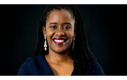 Ikiganiro na Nathalie Munyampenda: Imibare mu buzima bwa muntu, AIMS, Einstein w'Umunyafurika