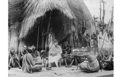 Imyaka 76 irashize Umwami Yuhi Musinga atanze, umugogo we n'ubu waburiwe irengero