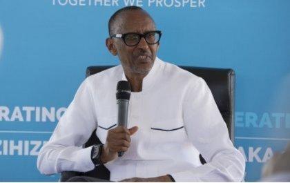 Une interview du Président Kagame centrée sur les difficiles relations rwando ugandaises