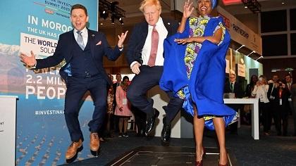 BREXIT – AFRIQUE : Le Brexit Peut-Il Etre une Chance pour l'Afrique?