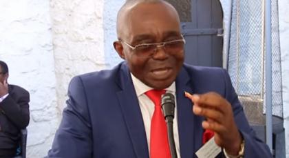 RDC : Ewanga Apporte son Soutien à Tshisekedi au Sujet de la Nationalité Congolaise des Banyamulenge