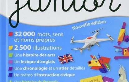 Ibuka France exige que Larousse Junior corrige son dictionnaire junior 2020