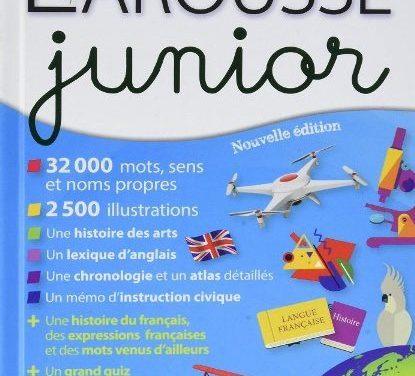 Ibuka France exige que Larousse Junior corrige son dictionnaire junior 2020