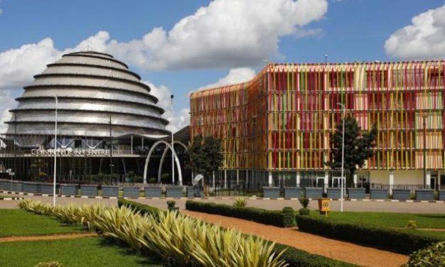 RWANDA : Vers la Construction d'Une Silicon Valley à 2 Milliards de Dollars