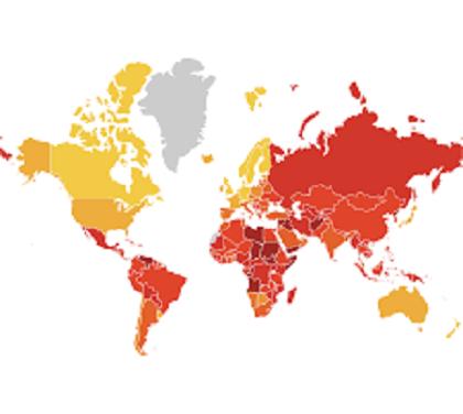TRANSPARENCE INTERNATIONALE : Le Rwanda Dans ses Efforts pour Eliminer la Corruption – Rapport