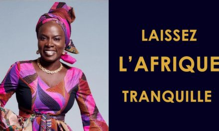 Angélique Kidjo : L'Occident pille nos ressources naturelles | African Heroes