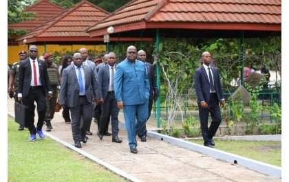 Umwaka ku butegetsi! Uko Tshisekedi yahinduye RDC, agashyiraho gahunda isa nka Rwanda Day