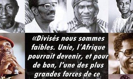 Afrique 60: les héros de l'indépendance et quelques autres