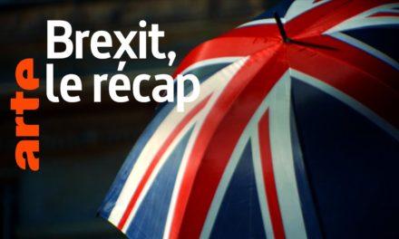 En quoi consiste exactement le Brexit ? | ART