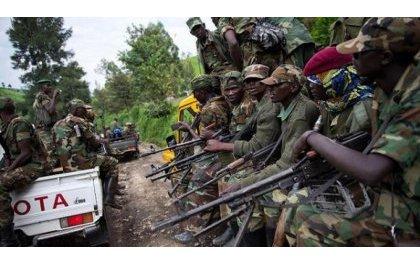 RDC-Rwanda : Depuis les forêts congolaises, les FDLR dénoncent un «accord» conclu entre Paul Kagame et Félix Tshisekedi