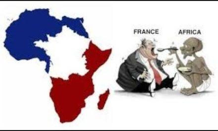 Pourquoi c'est seulement la France qui intervient en Afrique ?