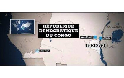 Le Kivu face à la falsification de l'histoire