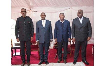 Uganda yahawe ukwezi ko kugenzura ibirego by'u Rwanda, kukazakurikirwa n'ikibazo cy'imipaka