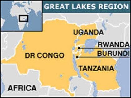 GRANDA LACS : La Région des Grands Lacs Salue la Solution de Conflit entre le Rwanda et l'Ouganda