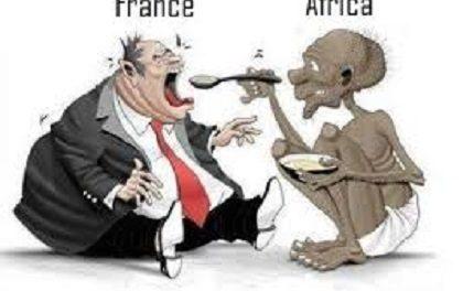 AFRIQUE : Sommet Afrique-France 2020 qui se Passerait Bien en Afrique