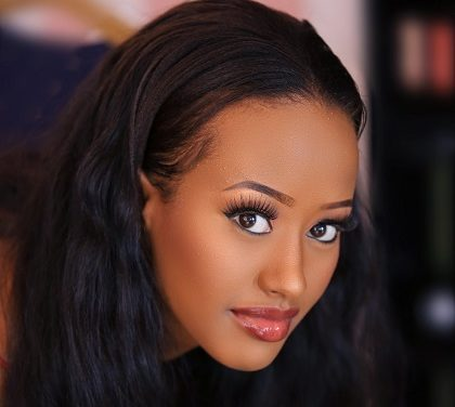 Miss Rwanda 2020 : Naomie Nishimwe couronnée