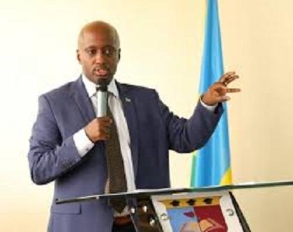 RWANDA – OUGANDA : Nduhungirehe Souligne les 7 Demandes du Rwanda à l'Ouganda