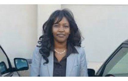 L'Uganda retire le passeport à Mukankusi Charlotte
