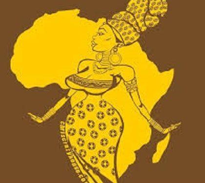 En Afrique Projet Spécial Pour la Journée Internationale des Femmes