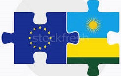 UE – RWANDA: L'UE Fait Don de 100 Millions de rwf aux Victimes des Inondations